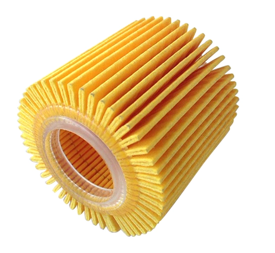 04152-38010 paper oil filter