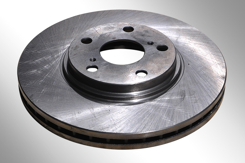 4351248031 brake disc