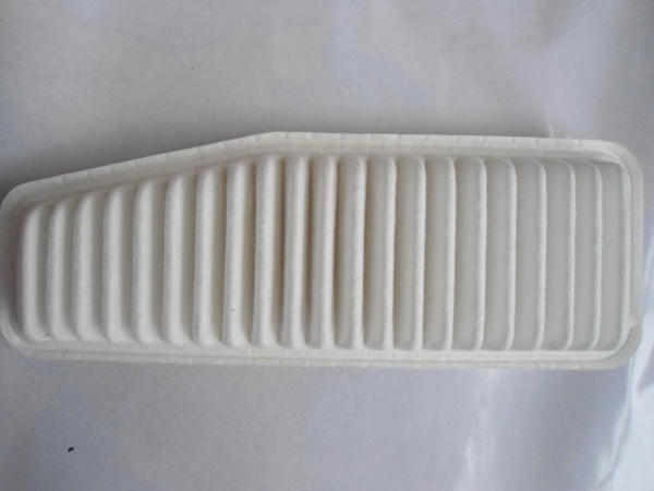 Cabin air filter 17801-28010 for TOYOTA -1