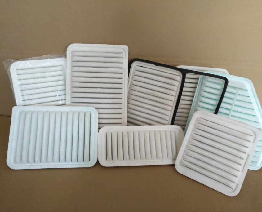 Toyota air filter 17801-0h010 -1