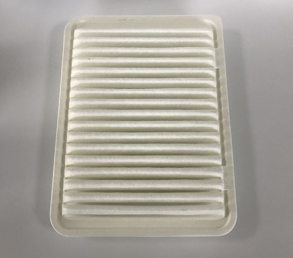 Toyota air filter 17801-0h010