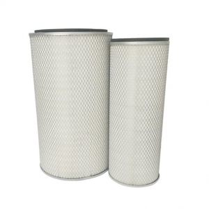 air cartridge filter AF25812 -1