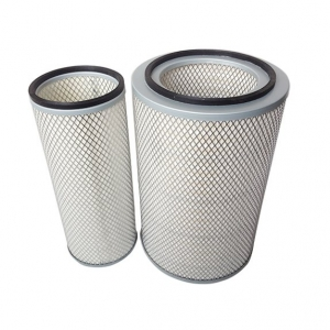 air cartridge filter AF25812