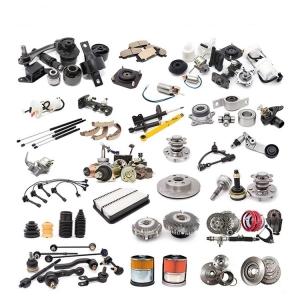 auto parts supplier