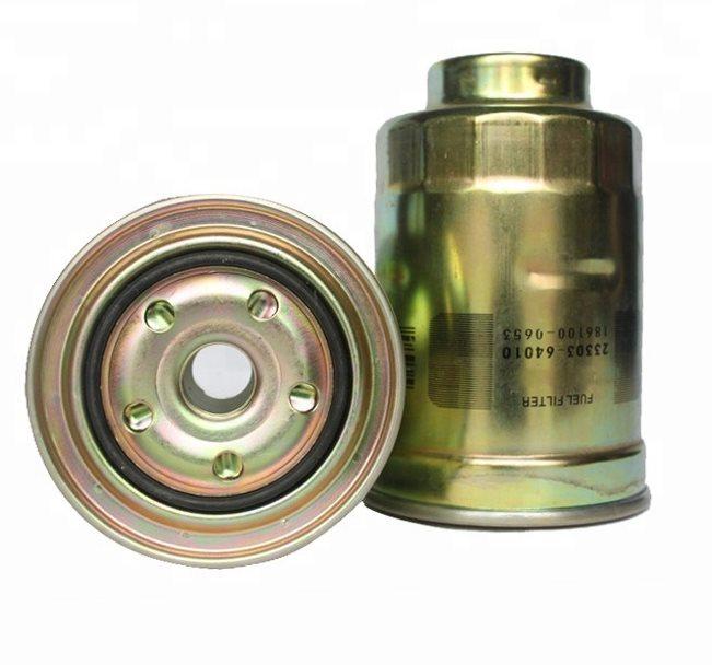 fuel filter 23303-64010 Toyota-1