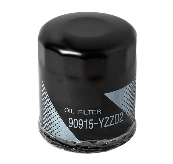 oil filter 90915-YZZD2 for Toyota